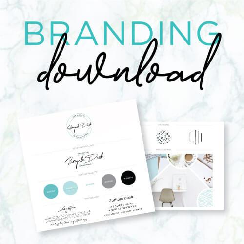 branding download