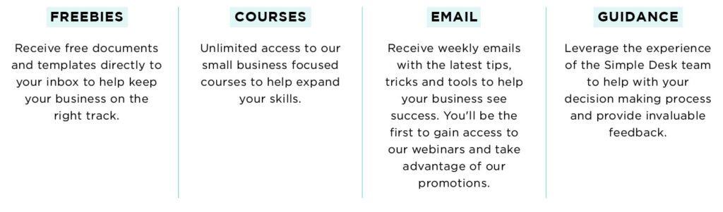 membership benefits explained