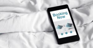 automate bookings