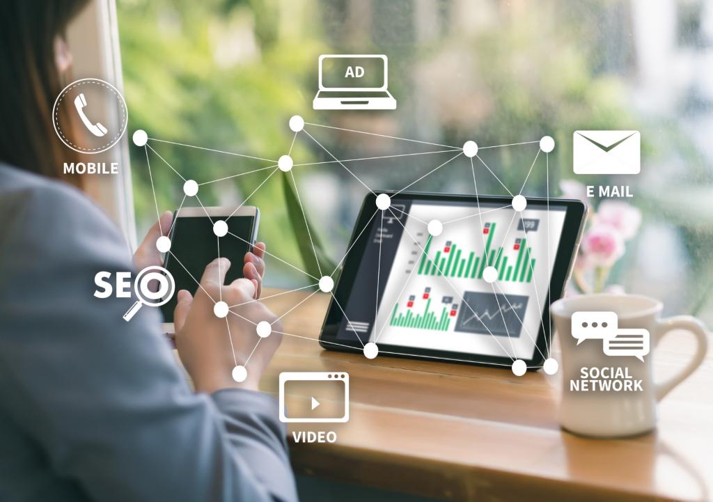 tools for digital marketing